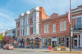 Photo 5: 215 562 Yates St in Victoria: Vi Downtown Condo for sale : MLS®# 845208