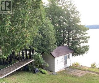 Photo 8: 1008 Old Village Road in Birch Island: Recreational for sale : MLS®# 2098290