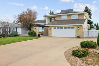 Photo 34: 216 Battleford Trail in Swift Current: Trail Residential for sale : MLS®# SK860621