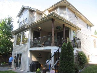 """Photo 16: 22814 DOCKSTEADER Circle in Maple Ridge: Silver Valley House for sale in """"SILVER VALLEY"""" : MLS®# R2086022"""