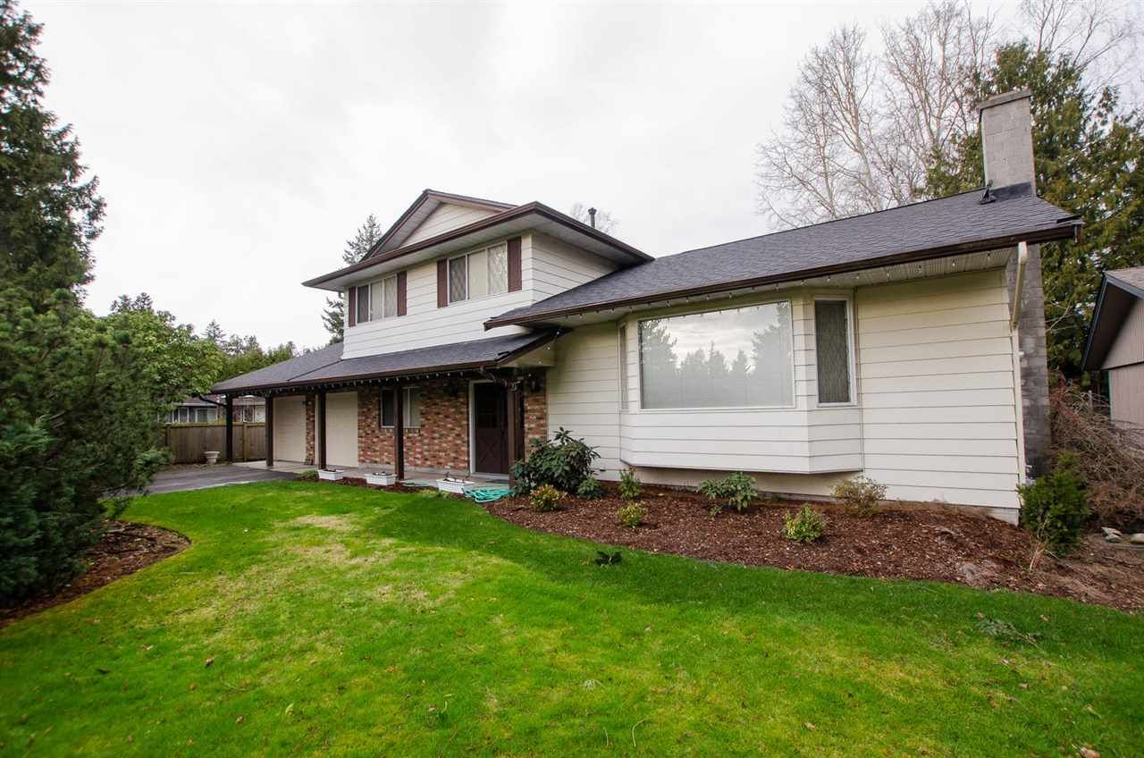 Main Photo: 4989 6 AVENUE in Delta: Tsawwassen Central House for sale (Tsawwassen)  : MLS®# R2235874