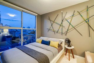 Photo 13: 1001 1323 HOMER STREET in Vancouver West: Yaletown Home for sale ()  : MLS®# R2372136