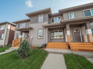 Photo 27: 2615 201 Street in Edmonton: Zone 57 Attached Home for sale : MLS®# E4262205