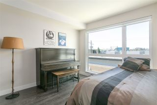 "Photo 12: 312 1588 E HASTINGS Street in Vancouver: Hastings Condo for sale in ""Boheme"" (Vancouver East)  : MLS®# R2169740"