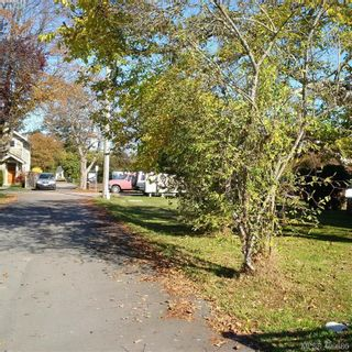 Photo 1: 2355 Orchard Ave in SIDNEY: Si Sidney South-East Land for sale (Sidney)  : MLS®# 799546