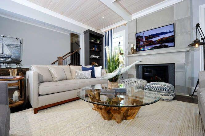 "Photo 5: Photos: 2830 GORDON Avenue in Surrey: Crescent Bch Ocean Pk. House for sale in ""Crescent beach"" (South Surrey White Rock)  : MLS®# R2224688"