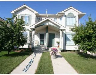 Photo 1:  in CALGARY: Chaparral Residential Attached for sale (Calgary)  : MLS®# C3275588