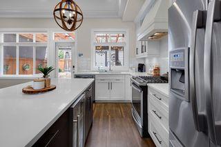 Photo 13: 5 3411 ROXTON Avenue in Coquitlam: Burke Mountain Condo for sale : MLS®# R2560377