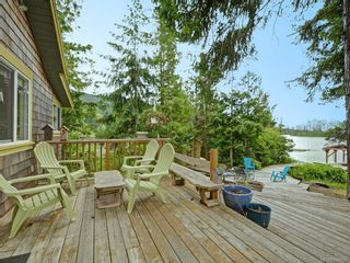 Photo 7: 0 PRINCE Island in : ML Shawnigan House for sale (Malahat & Area)  : MLS®# 845656