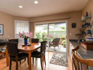 Photo 5: 16 2010 20TH STREET in COURTENAY: CV Courtenay City Row/Townhouse for sale (Comox Valley)  : MLS®# 795658