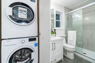 Photo 24: 2251 E 35TH Avenue in Vancouver: Victoria VE 1/2 Duplex for sale (Vancouver East)  : MLS®# R2528964