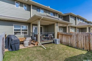Photo 28: 54 1550 Paton Crescent in Saskatoon: Willowgrove Residential for sale : MLS®# SK854899