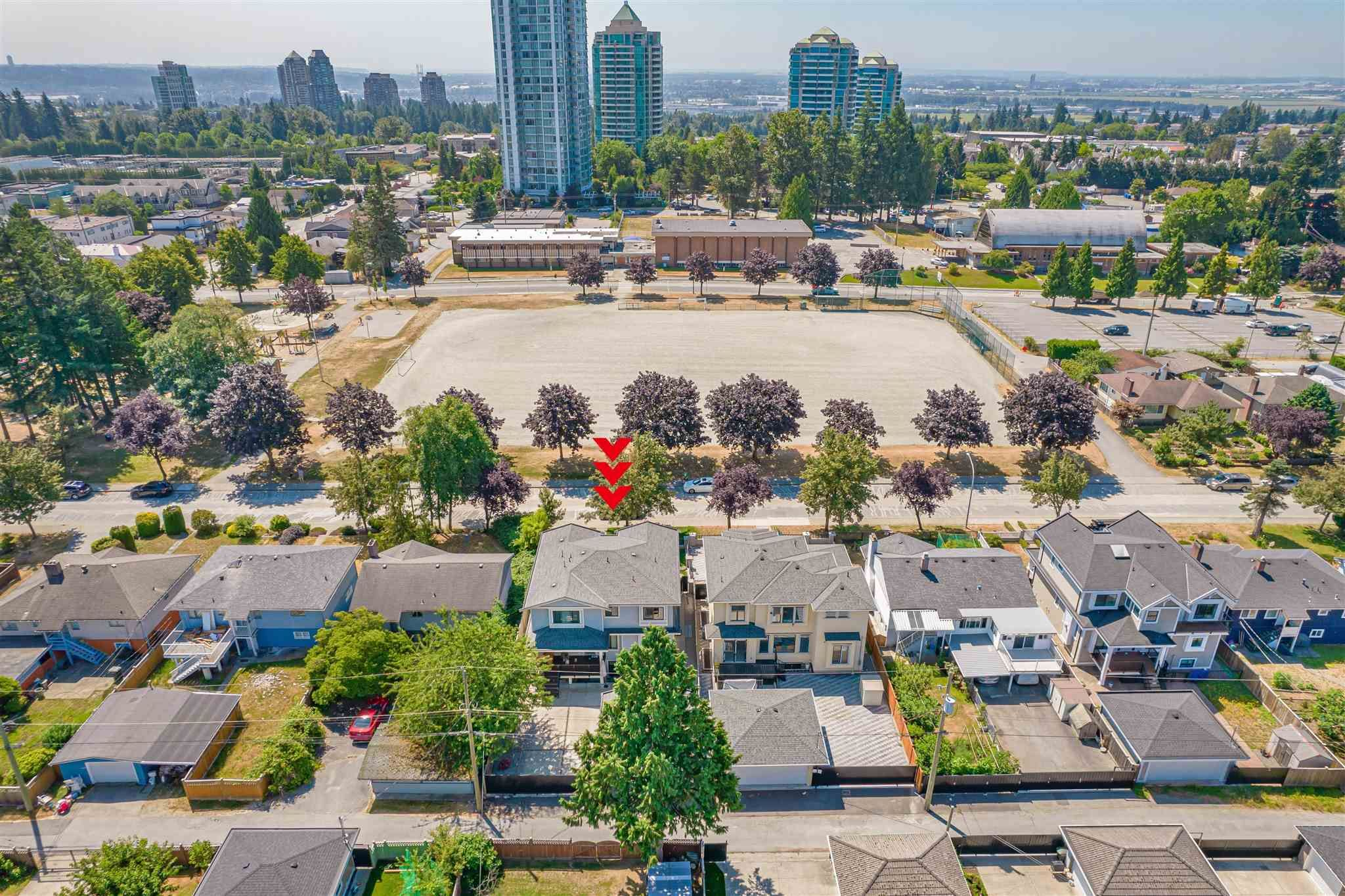 Main Photo: 6655 ELWELL Street in Burnaby: Highgate House for sale (Burnaby South)  : MLS®# R2601997