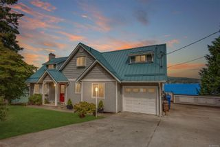 Photo 1: 1701 Sandy Beach Rd in : ML Mill Bay House for sale (Malahat & Area)  : MLS®# 851582