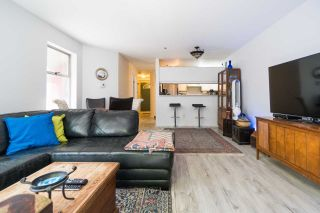 Photo 4: 106 888 W 13TH AVENUE in Vancouver: Fairview VW Condo for sale (Vancouver West)  : MLS®# R2164535