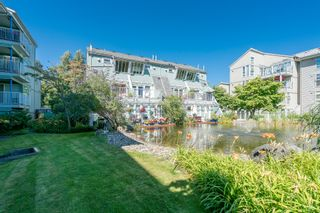 """Photo 31: 1930 E KENT AVENUE SOUTH in Vancouver: South Marine Townhouse for sale in """"Harbour House"""" (Vancouver East)  : MLS®# R2380721"""