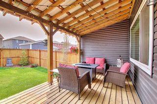 Photo 39: 139 Fireside Drive: Cochrane Semi Detached for sale : MLS®# A1134034
