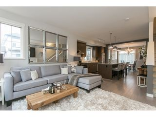 """Photo 34: 71 14838 61 Avenue in Surrey: Sullivan Station Townhouse for sale in """"Sequoia"""" : MLS®# R2123525"""