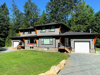 Photo 1: 3166 SLINGSBY Pl in : Sk Otter Point Half Duplex for sale (Sooke)  : MLS®# 850757