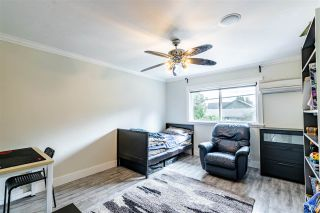 Photo 16: 1659 LINCOLN Avenue in Port Coquitlam: Oxford Heights 1/2 Duplex for sale : MLS®# R2560718