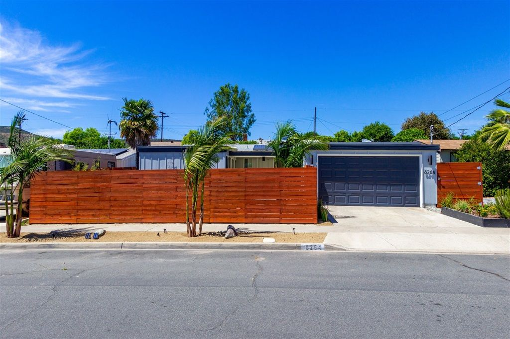 Main Photo: SAN CARLOS House for sale : 4 bedrooms : 8264 Hudson Drive in San Diego