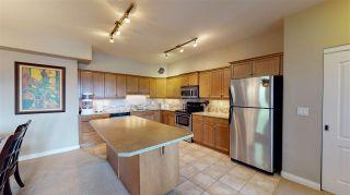 Photo 3: 405 1406 HODGSON Way in Edmonton: Zone 14 Condo for sale : MLS®# E4225414