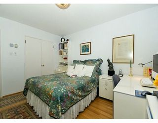 """Photo 9: 2015 HARO Street in Vancouver: West End VW Condo for sale in """"ARNISTON APARTMENTS"""" (Vancouver West)  : MLS®# V626262"""