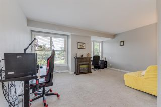"Photo 10: 208 2110 ROWLAND Street in Port Coquitlam: Central Pt Coquitlam Townhouse for sale in ""Aviva on the Park"" : MLS®# R2442620"