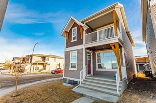 Photo 3: 138 Howse Drive NE in Calgary: Livingston Detached for sale : MLS®# A1084430