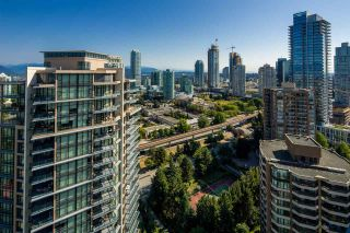 """Photo 12: 2301 6188 WILSON Avenue in Burnaby: Metrotown Condo for sale in """"JEWEL I"""" (Burnaby South)  : MLS®# R2202465"""