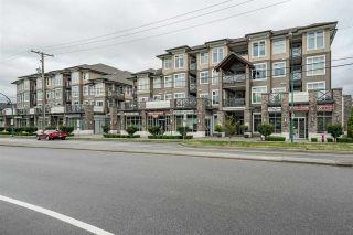 Main Photo: 451 6758 188 STREET in Surrey: Clayton Condo for sale (Cloverdale)  : MLS®# R2408833