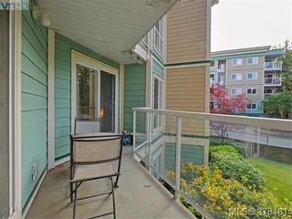 Photo 16: 203 649 Bay St in VICTORIA: Vi Downtown Condo for sale (Victoria)  : MLS®# 759981