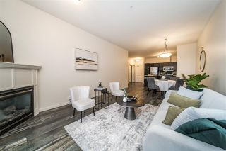 Photo 4: 115 2503 Hanna Crescent in Edmonton: Zone 14 Condo for sale : MLS®# E4234381