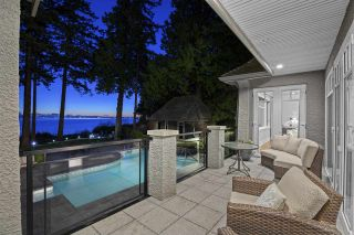 Photo 1: 1961 OCEAN PARK Road in Surrey: Crescent Bch Ocean Pk. House for sale (South Surrey White Rock)  : MLS®# R2559309