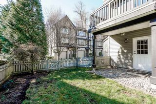 """Photo 20: 20 6747 203 Street in Langley: Willoughby Heights Townhouse for sale in """"Sagebrook"""" : MLS®# R2347657"""