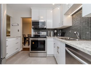 """Photo 8: 210 2425 CHURCH Street in Abbotsford: Abbotsford West Condo for sale in """"Parkview Place"""" : MLS®# R2149425"""