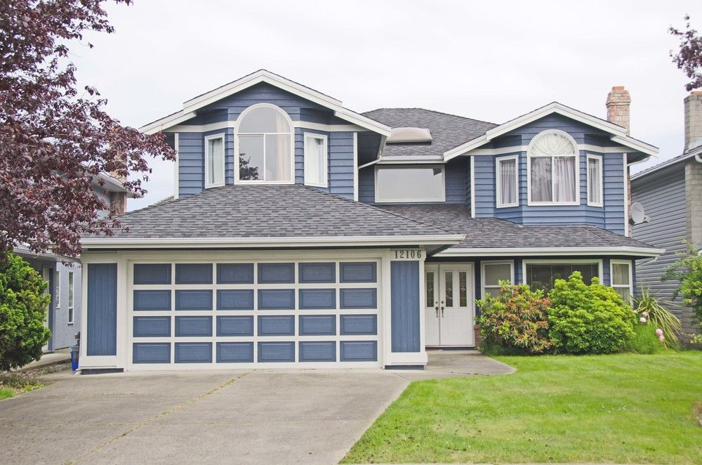 Main Photo: 12106 IMPERIAL Drive in Richmond: Steveston South Home for sale ()  : MLS®# V1068892