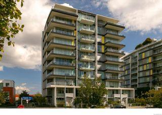 Photo 3: 907 379 Tyee Rd in : VW Victoria West Condo for sale (Victoria West)  : MLS®# 882090
