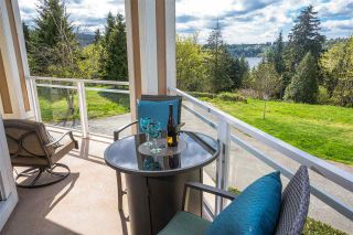 "Photo 7: 215 3629 DEERCREST Drive in North Vancouver: Roche Point Condo for sale in ""RAVEN WOODS - DEERFIELD-BY-THE-SEA"" : MLS®# R2451816"