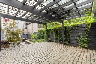 Photo 32: 50 Salisbury Avenue in Toronto: Cabbagetown-South St. James Town House (2 1/2 Storey) for sale (Toronto C08)  : MLS®# C5384304