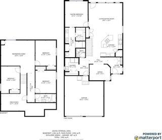 Photo 33: 100 CIMARRON SPRINGS Bay: Okotoks House for sale : MLS®# C4184160