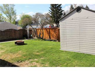 Photo 4: 3415 32A Avenue SE in CALGARY: Dover Residential Detached Single Family for sale (Calgary)  : MLS®# C3616647