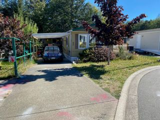 Photo 6: 60 1901 E Ryan Rd in : CV Comox Peninsula Manufactured Home for sale (Comox Valley)  : MLS®# 856238