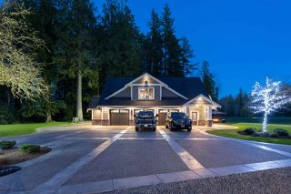 Photo 2: 6256 228 STREET in Langley: Salmon River House for sale : MLS®# R2568243