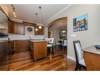 "Photo 3: 212 2627 SHAUGHNESSY Street in Port Coquitlam: Central Pt Coquitlam Condo for sale in ""VILLAGIO"" : MLS®# R2120924"