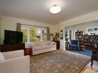 Photo 3: 1436 St. David St in : OB South Oak Bay House for sale (Oak Bay)  : MLS®# 860540