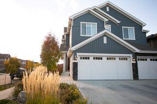 Photo 35: 9604 225 Street in Edmonton: Zone 58 House Half Duplex for sale : MLS®# E4264503