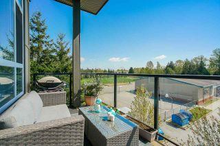"Photo 24: 405 10788 139 Street in Surrey: Whalley Condo for sale in ""Aura"" (North Surrey)  : MLS®# R2572164"