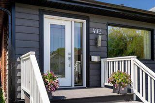 Photo 6: 492 Sprague Street in Winnipeg: Wolseley Residential for sale (5B)  : MLS®# 202113881