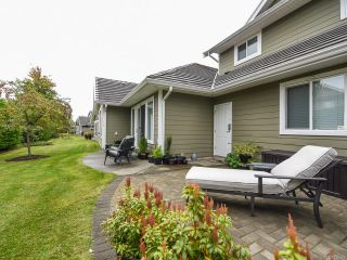 Photo 43: 9 737 ROYAL PLACE in COURTENAY: CV Crown Isle Row/Townhouse for sale (Comox Valley)  : MLS®# 826537